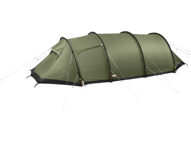 Fjällräven Keb Endurance 4 Tent, pine green
